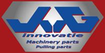 JvG Innovatie Achterberg, freeswerk, draaiwerk, machinebouw